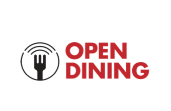 Open Dining